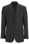 Edwards 3525 Edwards Men's Synergy Washable Suit Coat