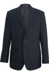 Edwards 3530 Edwards Men's Redwood & Ross Suit Coat