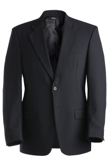 Edwards 3680 Edwards Men's Wool Blend Suit Coat