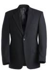 Edwards Garment 3680, Men's Poly/wool Suit Coat