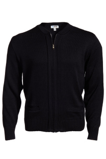 Edwards 372 Edwards Full-Zip Heavyweight Acrylic Sweater