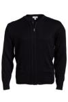 Edwards 372 Edwards Full-Zip Heavyweight Acrylic Sweater
