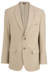 Edwards 3760 Edwards Men's Intaglio Suit Coat