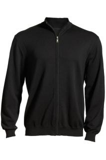 Edwards 4073 Edwards Full-Zip Fine Gauge Sweater