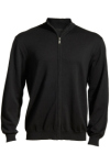 Edwards 4073 Edwards Full-Zip Fine Gauge Sweater