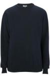 Edwards 4086 Fine Gauge Crew Neck Sweater