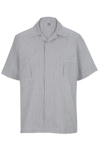Edwards 4275 Edwards Men's Junior Cord Service Shirt