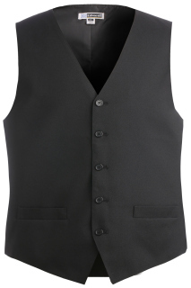 Edwards 4490 Edwards Men's Economy Vest