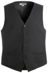 Edwards 4490 Men's Basic Economy Vest
