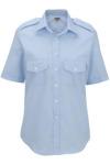 Edwards 5212 Edwards Ladies' Short Sleeve Navigator Shirt