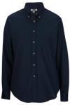 Edwards 5280 Edwards Ladies' Easy Care Long Sleeve Poplin Shirt