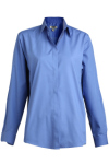 Edwards 5290 Edwards Ladies' Cafe Shirt-Long Sleeve