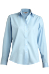 Edwards 5363 Edwards Ladies' Long Sleeve Value Broadcloth Shirt