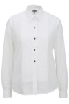 Edwards 5393 Women's Tuxedo Shirt