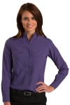 Edwards 5395 Batiste Casino Shirt-Ladies