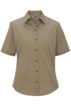 Edwards 5740 Cotton Plus Twill Short Sleeve Shirt