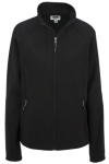 Edwards 6420 Edwards Ladies' Soft Shell Jacket