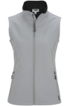 Edwards 6425 Edwards Soft-Shell Vest - Ladies'