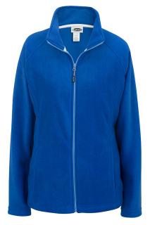 Edwards 6450 Edwards Ladies' Microfleece Jacket