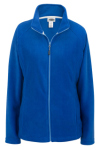 Edwards 6450 Edwards Ladies' Microfleece Jacket