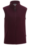 Edwards 6455 Edwards Ladies'  Microfleece Vest