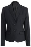 Edwards 6530 Edwards Ladies' Redwood & Ross Waist Length Suit Coat