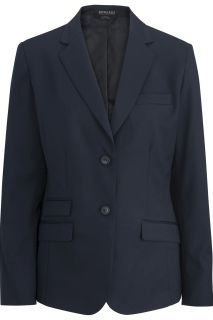 Edwards 6535 Edwards Ladies' Redwood & Ross Hip-Lenght Suit Coat