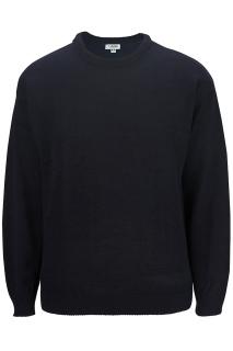 Edwards 665 Edwards Crew Neck Acrylic Sweater