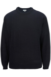 Edwards 665 Edwards Crew Neck Acrylic Sweater