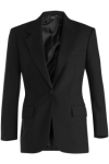 Edwards 6680 Edwards Ladies' Wool Blend Suit Coat
