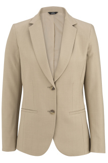 Edwards 6760 Edwards Ladies' Intaglio Suit Coat