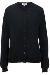 Edwards 7061 Edwards Ladies' Drop Neck Cardigan Sweater-Tuff-Pil Plus