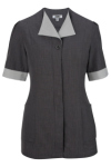 Edwards 7280 Edwards Ladies' Pinnacle Tunic