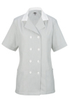Edwards 7287 Edwards Ladies' Pincord Tunic