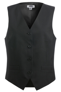 Edwards 7490 Edwards Ladies' Economy Vest