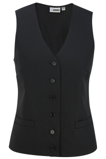 Edwards 7550 Edwards Ladies' Firenza Vest