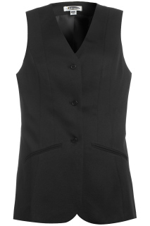 Edwards 7551 Edwards Ladies' Sleeveless Tunic