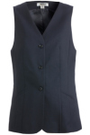 Edwards 7575 Women's Washable Tunic Vest