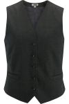 Edwards 7633 Edwards Ladies' High-Button Vest
