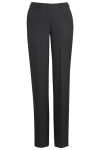 Edwards 8526 Edwards Ladies' Synergy Washable Flat Front Pant