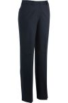 Edwards 8530 Edwards Ladie's Redwood & Ross Flat Front Dress Pant