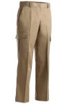 Edwards 8568 Edwards Ladies' Utility Flat Front Cargo Pant