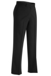 Edwards 8783 Edwards Ladies' Wool Blend Flat Front Dress Pant