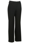 Edwards 8794 Edwards Ladies' Essential Pant-No Pockets