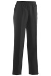 Edwards 8897 Edwards Ladies' Polyester Pull-On Pant