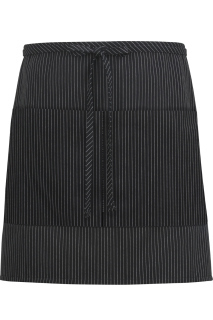 Edwards 9007 Edwards 2-Pocket Half Bistro Apron