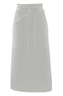 Edwards 9012 Edwards 2-Pocket Long Bistro Apron