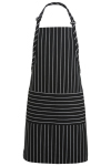 Edwards 9015 Edwards 2-Pocket Butcher Apron