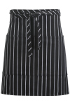 Edwards 9017 Edwards 2-Pocket Half Bistro Apron