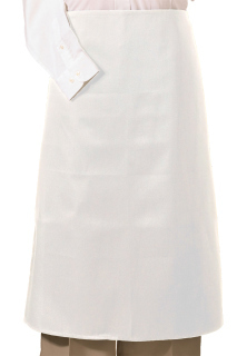 Edwards 9030 Edwards No-Pocket Bar Apron